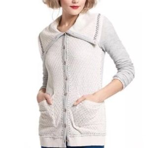 Anthropologie Saturday Sunday Cardigan Sweater